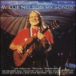Willie Nelson, My Songs