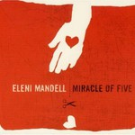 Eleni Mandell, Miracle of Five mp3