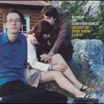 Kings of Convenience, Quiet Is The New Loud