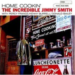 Jimmy Smith, Home Cookin'