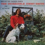 Jimmy Smith, Back at the Chicken Shack mp3