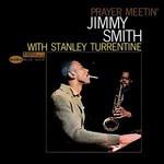 Jimmy Smith & Stanley Turrentine, Prayer Meetin'