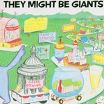 They Might Be Giants, They Might Be Giants