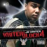 J.R. Writer, Diplomat Records and Dukedagod Present: Writer's Block 4