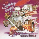 The Birthday Party, Junk Yard