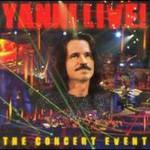 Yanni, Live: The Concert Event