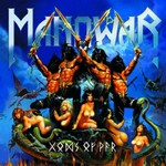 Manowar, Gods of War