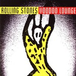 The Rolling Stones, Voodoo Lounge