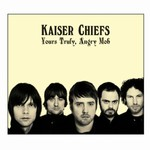 Kaiser Chiefs, Yours Truly, Angry Mob mp3