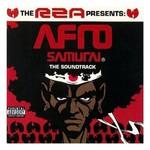 RZA, Afro Samurai mp3
