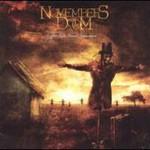 Novembers Doom, The Pale Haunt Departure