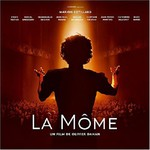 Edith Piaf, La Vie en rose: La Mome Soundtrack
