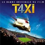 Various Artists, Taxi 4 mp3