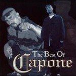 Capone, The Best Of Capone
