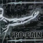 Pro-Pain, Act of God