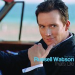 Russell Watson, That's Life