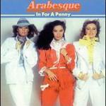 Arabesque, Arabesque V: In for a Penny