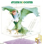 Atomic Rooster, Atomic Roooster