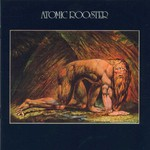 Atomic Rooster, Death Walks Behind You