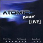 Atomic Rooster, Live In Germany '83