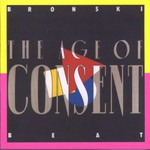 Bronski Beat, The Age of Consent