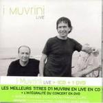 I Muvrini, Live