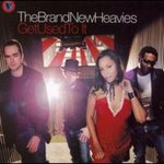 The Brand New Heavies, Get Used To It mp3