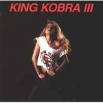 King Kobra, III