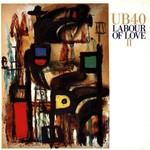 UB40, Labour of Love II