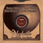 Raul Malo, Nashville Acoustic Sessions (feat. Pat Flynn, Rob Ickes & Dave Pomeroy)