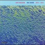 Soft Machine, BBC Radio 1971-1974