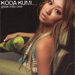 Kumi Koda, grow into one