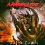Annihilator, Schizo Deluxe mp3