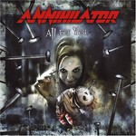 Annihilator, All for You