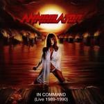 Annihilator, In Command: Live 1989-1990