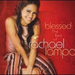 Rachael Lampa, Blessed: The Best Of