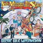 North Mississippi Allstars, Electric Blue Watermelon mp3