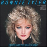 Bonnie Tyler, Faster Than the Speed of Night