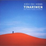 Tinariwen, The Radio Tisdas Sessions