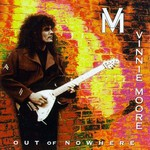 Vinnie Moore, Out Of Nowhere