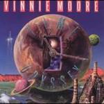 Vinnie Moore, Time Odyssey