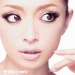 Ayumi Hamasaki, A Best 2: White
