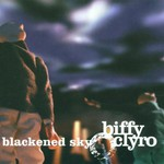 Biffy Clyro, Blackened Sky