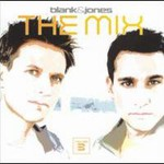 Blank & Jones, The Mix, Vol. 3 mp3