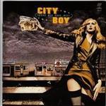 City Boy, Young Men Gone West