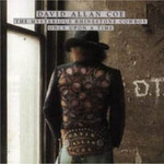 David Allan Coe, The Mysterious Rhinestone Cowboy / Once Upon a Time