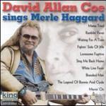 David Allan Coe, Sings Merle Haggard mp3