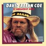 David Allan Coe, 17 Greatest Hits