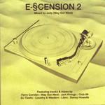 Jody Wisternoff, E-Scension 2