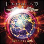Firewind, Burning Earth